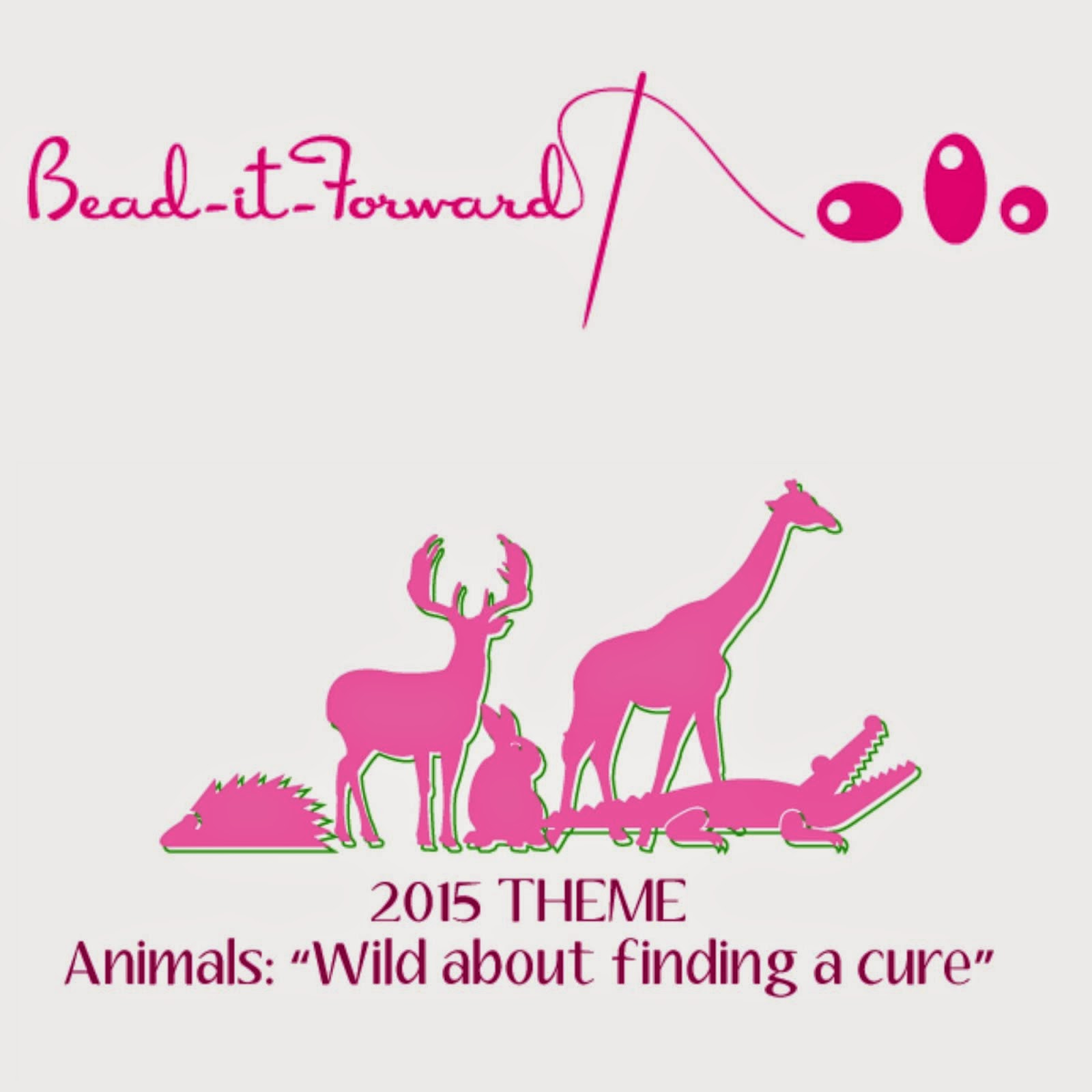 Bead-It-Forward 2015
