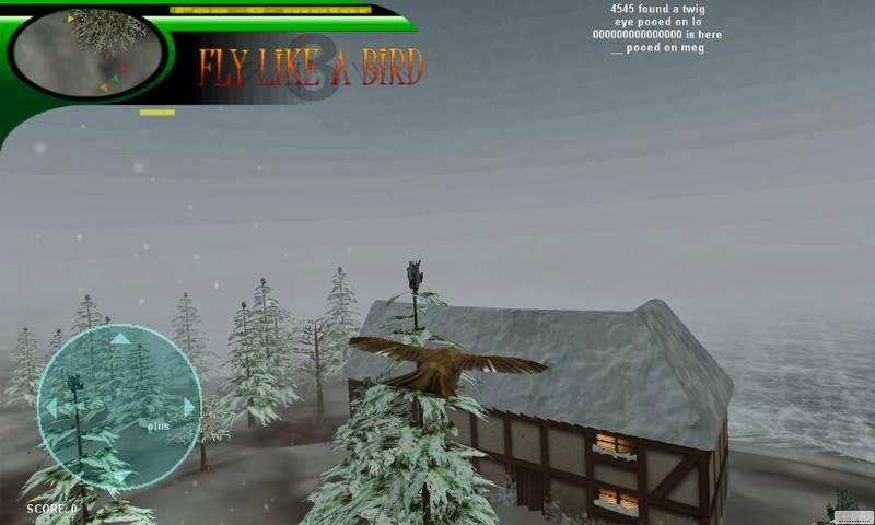 Fly like a bird 3 1.8 premium apk
