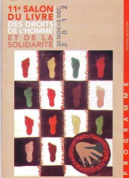 Saintes: des livres, des droits et de la solidarité