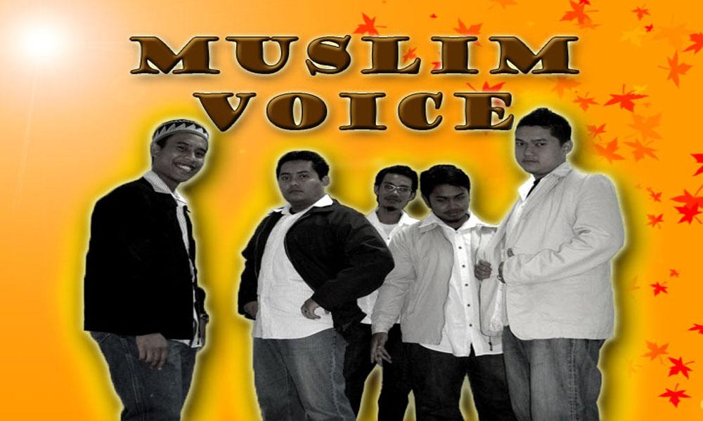 .::Muslim Voice::.