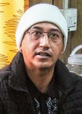 Mann Ghisingh