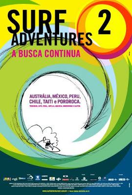 Surf Adventures 2 - A Busca Continua