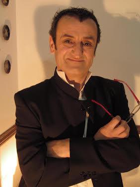 Joaquín Baldín: Desde 1985 Pasión por la escena teatral