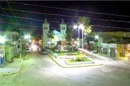A Noite na praça de Cumaru