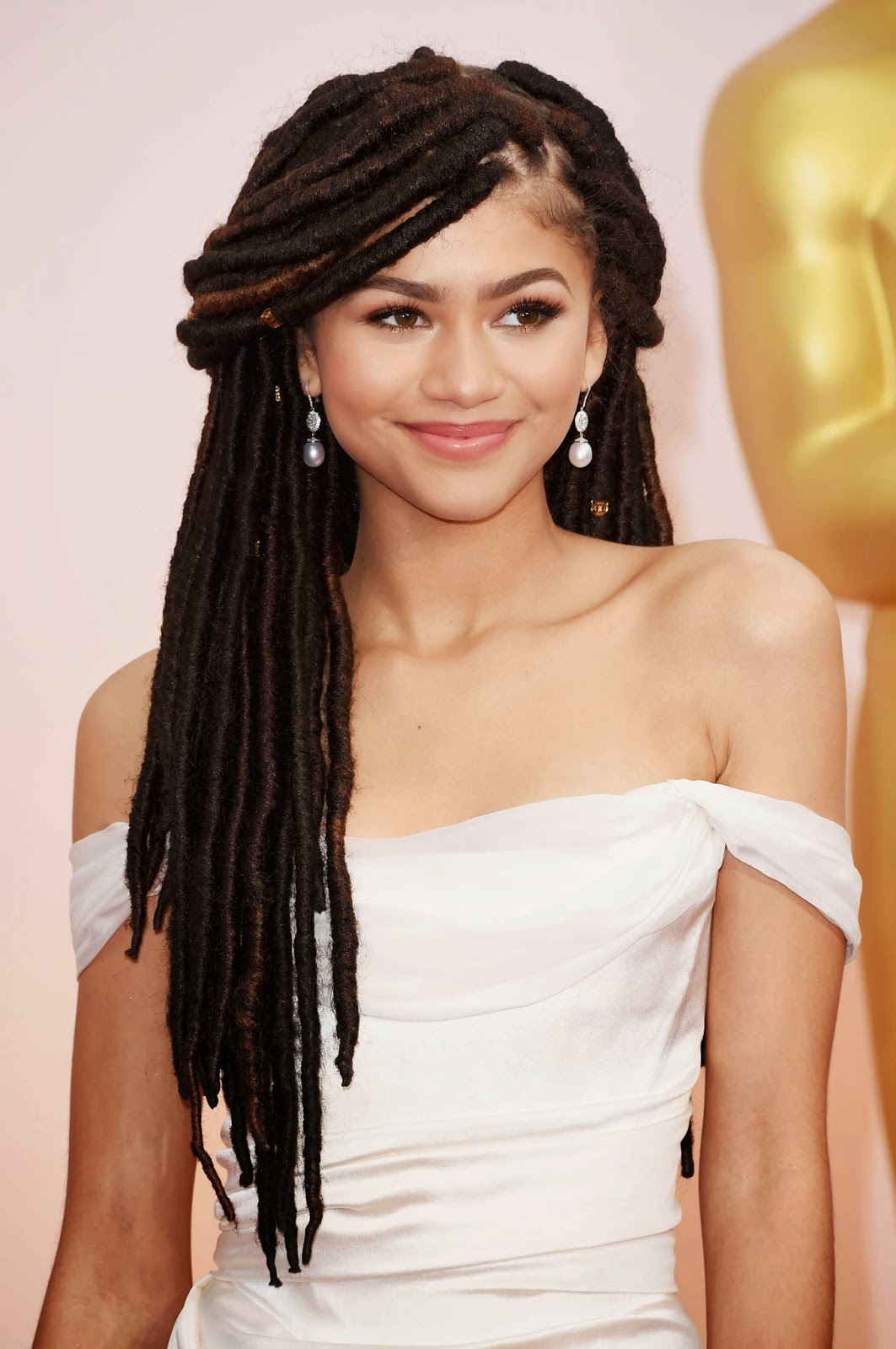 Zendaya Coleman – 87th Annual Academy Awards in Hollywood