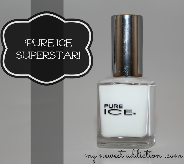 pure ice superstar