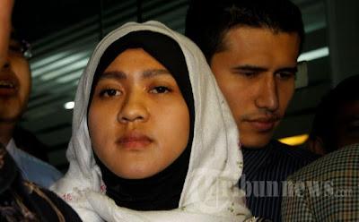 Kumpulan Foto Fany Octora Mantan Istri Aceng Fikri Bupati Garut 03