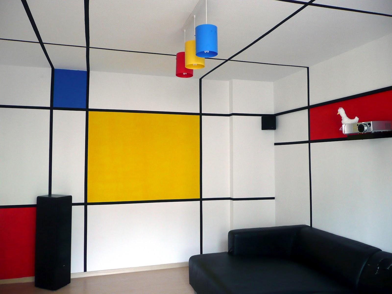 Wohnzimmer blau gelb ~ brimob.com for .