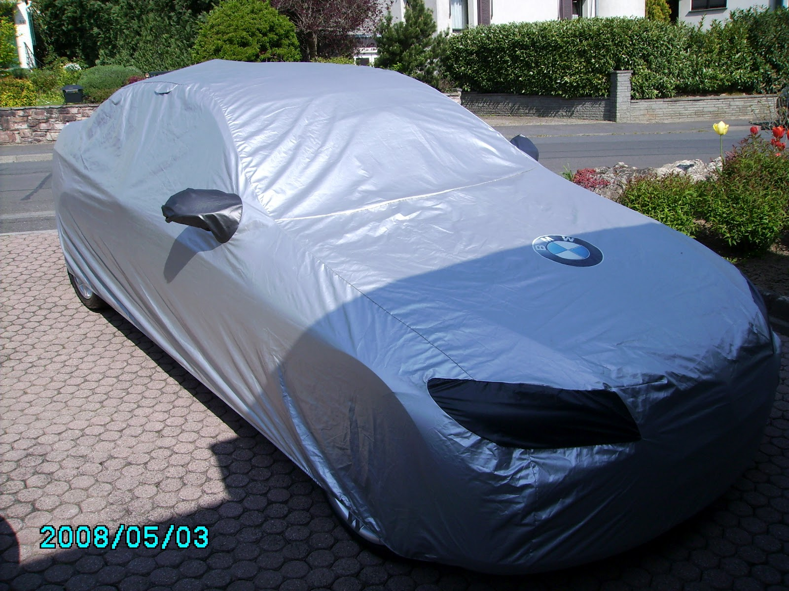 Latest bmw car covers