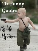 top funny quote