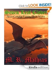 Free eBook Feature: Seven Leaf Clover - Seven Fantasy Short Stories