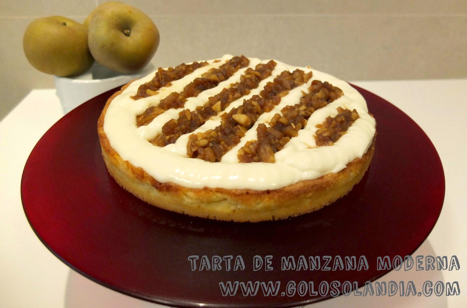 Image Result For Receta Tarta Y De Manzana En Frances