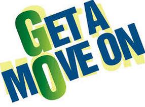 5 Cara Move On dari cinta yang lama