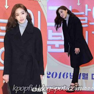 Gambar Baru Ham Eunjung T-ara