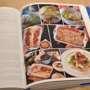 Cookbook challenge beas guinness gingerbread cake sprunting cookbook challenge jamie olivers forumfinder Choice Image