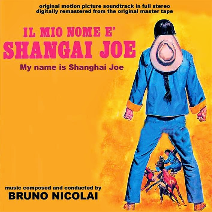 Joe Allegro - Amore