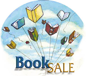 booksale The amateur radio operators from Lake County Amateur Radio Emergency Service ...