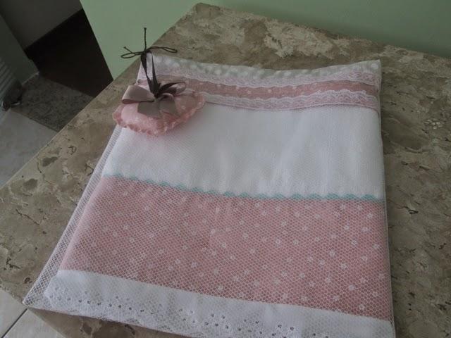 toalhas para presentear