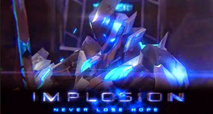 Download Implosion Never Lose Hope Mod Unlocked Apk Data
