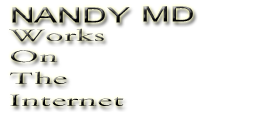 Nandy Md - Work On The Internet