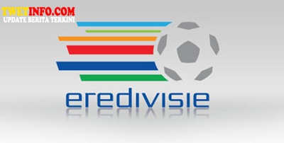 Jadwal Bola Eredivisie Liga Belanda