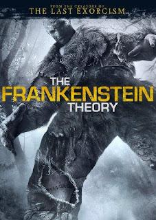 A Frankenstein-teória - A szörny nyomában online (2013)