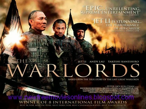 The Warlords Full HD Movie Free Watch Online 2007