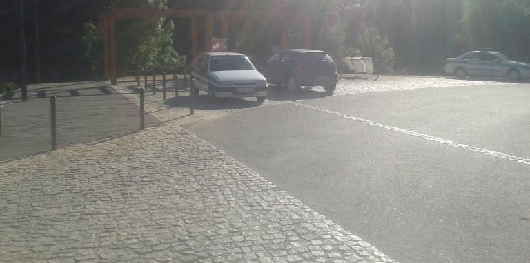 Parque de estacionamento 2
