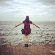 Chicago Beaches, I love you (insta )