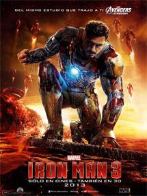 Ver Iron Man 3 2013 Online Gratis