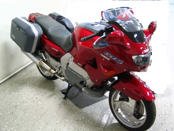Yamaha GTS1000 | Yamaha GTS1000 Specs The Yamaha GTS1000 is a sport-touring motorcycle introduced by Yamaha in 1993, Yamaha GTS1000 was sold until 1994 in the United States, and sold elsewhere until 1999.