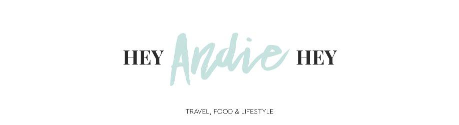 Hey Andie Hey