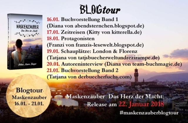 Bloggertour