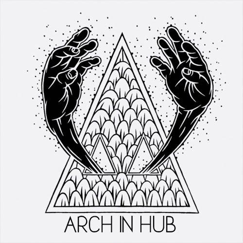 arch in hub