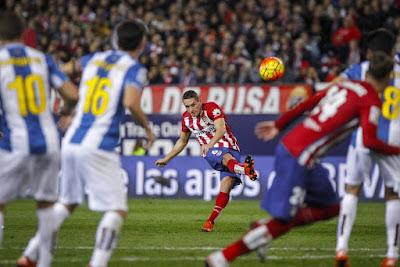 At Madrid Liga Spain Soccer