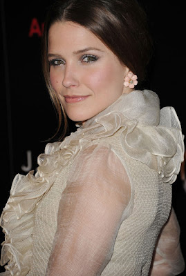 Sophia Bush Dangle Decorative Earrings