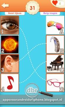 match de plaatjes antwoorden