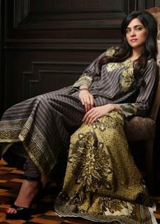 Kashmiri Khaddar Colletion Orient Textile