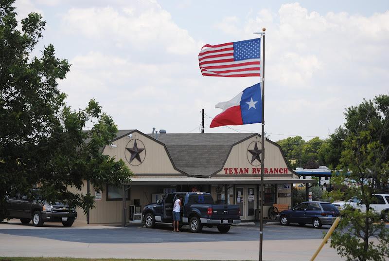 Lovin Our Life Texan Rv Park