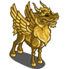 FarmVille Dragon Horse - FvLegends.Com