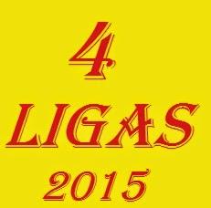 Unión Regional 2015