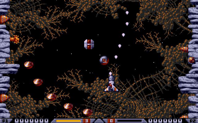 Xenon 2 - Megablast (Amiga)