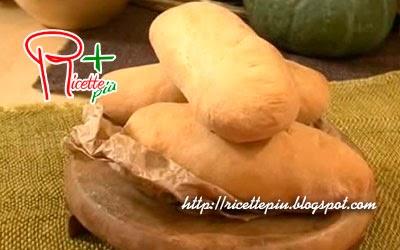 Pane Fatto in Casa di Cotto e Mangiato