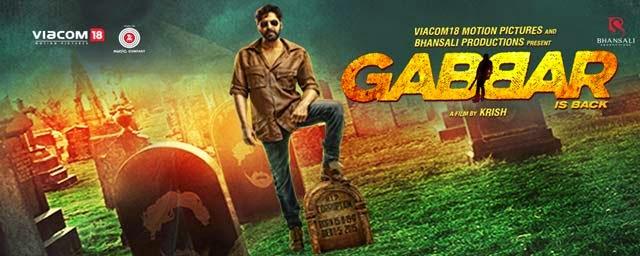 gabbar is back full movie hd download