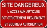 Second avertissement