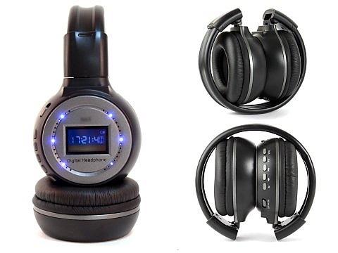 kablosuz+kulaklıklı+mp3
