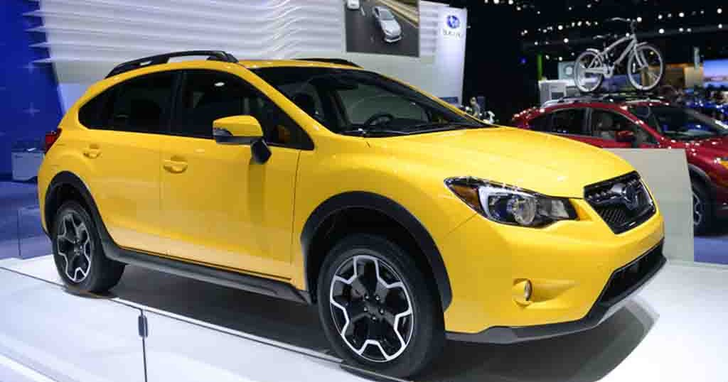2017 subaru crosstrek sti and hybrid changes design cars news and spesification. Black Bedroom Furniture Sets. Home Design Ideas