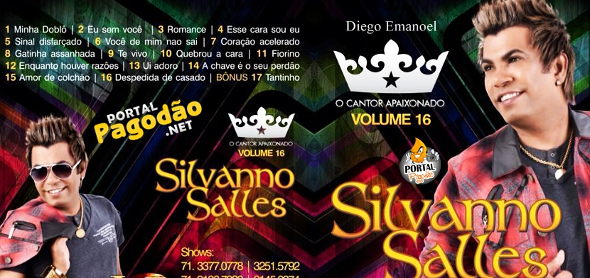 cd silvano sales 2009 download
