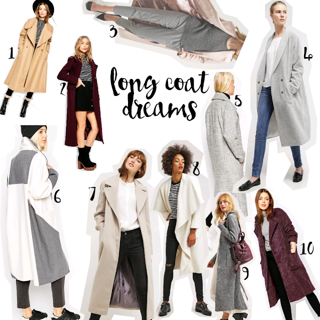winter coat trends