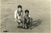 Barbosa e Cherno Baldé.